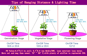 Us 83 93 23 Off Hydroponics 1000w Led Grow Light Full Spectrum Led Grow Lights For Indoor Plants Flowering And Growing In Led Grow Lights From