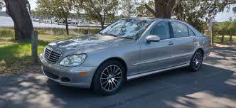 This manual comes under the category cars and has been rated by 1 people with an average of a 7.5. 2003 Mercedes Benz S430 For Sale In North Charleston Sc Classiccarsbay Com