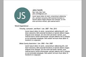 these templates will make your résumé pretty