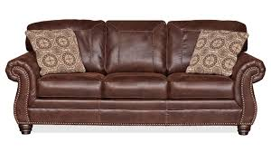 Tan Leather Living Room Set Living Room Sofas Gallery Furniture