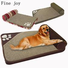 square dog bed. Simple Bed Fine Joy Dog Beds For Large Dogs House Sofa Kennel Square Pillow Husky  Labrador Teddy Throughout Bed O