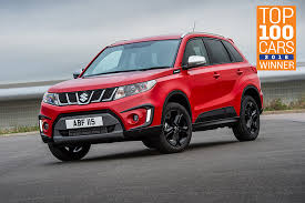 new car 2016 ukTop 100 Cars 2016 Top 5 Compact Crossovers