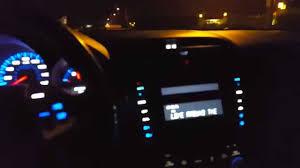 Custom Led Steering Wheel And Dashboard