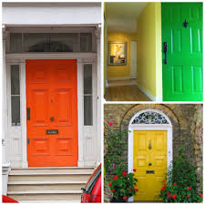 how to paint a front doorFurniture Interactive Small Country Front Porch Decoration Using