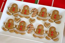 gingerbread man cookies decoration ideas. Wonderful Ideas GingerbreadDecorationIdeasChristmasCraftIdea_011 Throughout Gingerbread Man Cookies Decoration Ideas K