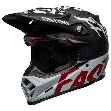 Bell Moto 8 Size Chart Bell Moto 9 Carbon Flex Fasthouse Wrwf Helmet