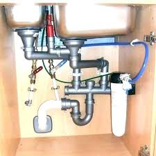 replace sink drain pipe in wall replacing sink drain kitchen plumbing repair cost of plumbing repairs