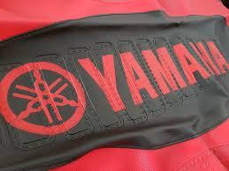seat cover ultra grip yamaha raptor 700