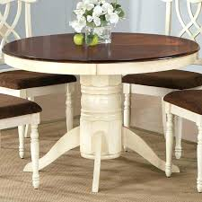extension round dining table round kitchen table with leaves awesome dining room tables with extension leaves