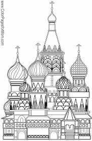 Small Picture Church Coloring Page 11 free sample Join fb grown up coloring