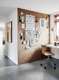 ideas for small home office. corkboard small home office ideas for l