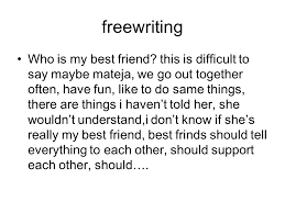 essay for my best friend my best friend essay shareyouressays