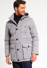 tommy hilfiger tailored travon winter jacket grey men clothing jackets tommy hilfiger reasonable
