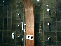 stand up shower ideas small bathroom appealing tile
