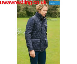 Men\'s Clothing Black Velvet Jacket Black 753-734 : New In - from ... & Men's Clothing Joules Stafford Quilted Jacket Charcoal 708-202 : Mens Adamdwight.com