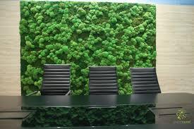 Greenmood Design Green Wall Ball Moss Designer Furniture Architonic