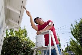 painting house exteriorShould You Hire a Pro to Paint Your Homes Exterior or DIY