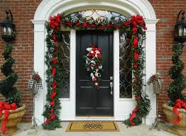 Sublime Outdoor Christmas Decorations Clearance Decorating Ideas Gallery in  Entry Traditional design ideas