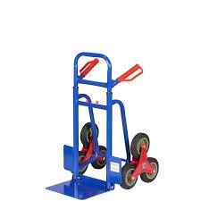 Mein rücken dankt es mir heute noch. Profi Treppenkarre Stapelkarre Treppen Sackkarre Transportkarre Treppensteiger Ebay