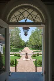 Image Bcierron Longwood Farm Curtis Windham Inclooking Out Front Door Gravel Small Grass drive In Stone Offset By Shutterstock Longwood Farm Curtis Windham Inclooking Out Front Door Gravel