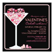 valentines party invitations valentines day party invitations announcements zazzle