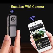 <b>Sansnail</b> SQ15 <b>wifi micro camera</b> mini P2P <b>cam</b> IP camcorder ...
