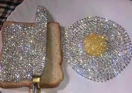 Baddie Glitter Wallpaper Aesthetic