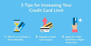 3 Easy Tips How To Increase Credit Card Limit Intuit