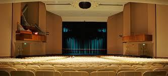 Mcalister Auditorium Furman University