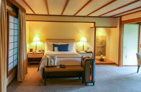 gorgeous ryokan style accommodations at golden door regarded as the best destination spa in the