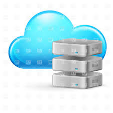 cloud computing and remote database royalty vector clip art  cloud computing and remote database royalty vector clip art