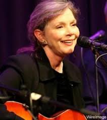 Nanci Griffith Found 'Loving' Inspiration in Unlikely Place
