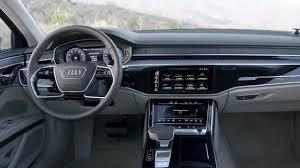 2018 audi 8. fine 2018 2018 audi a8 l long wheel base  interior with audi 8