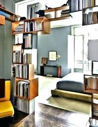 room divider furniture. Room Divider Wall Shelves Modern Separators Book Dividers For Masculine Bedroom Design Separator Living Furniture