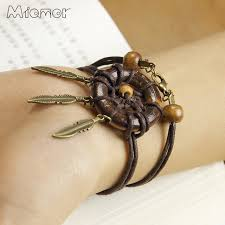 Dream Catcher Bracelet Ring