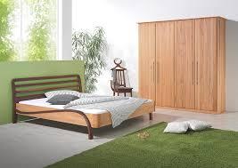 Schlafzimmer Massivholz Gsund Schlafen Und Wohnen Loferer Ihre