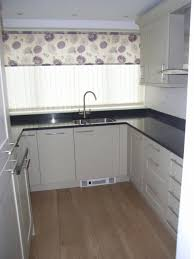 Small Kitchen Uk Kitchen Lighting And Electrics Style Within