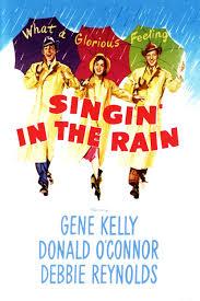 Singin' in the Rain (1952) - IMDb