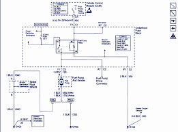 chevy blazer radio wiring diagram image 2001 chevy silverado wiring diagram solidfonts on 2001 chevy blazer radio wiring diagram