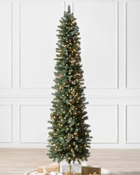 Traditional artificial Christmas trees. reset filters. Sonoma Slim Pencil  Tree- child-1