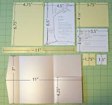 6810477451_d1c4c43eda vicky and things diy wedding invitations tutorial on pocket wedding invitations tutorial