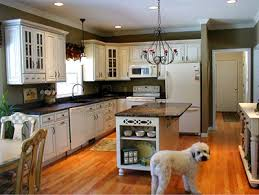 kitchen design white cabinets white appliances. Kitchens With White Unique Kitchen Design Ideas Appliances Cabinets I
