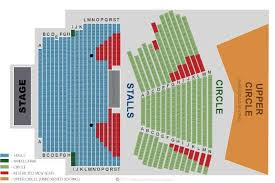 Olympia Theater Paris Seating Chart Best Picture Of Chart