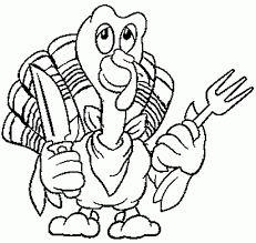Turkey Coloring Pages For Preschoolers pertaining to Really ...