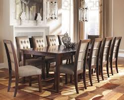 Choosing Formal Dining Room Tables HumanistArt  The Best Home - Formal oval dining room sets