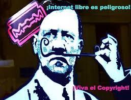 En defensa de los derechos fundamentales en Internet | La crónica verde - hitler34