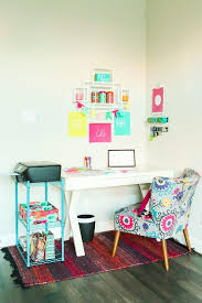 neutral home office ideas. Looking For Creative Office Ideas? This Makeover Is The Perfect Combination Of Neutral Cute Home Ideas