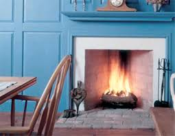 What is a Rumford Fireplace? (and why it's better than your ...