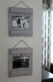 diy wood frame with home words and picture frames inspirational 162 best build pallet genius images