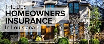 homeowners insurance in louisiana